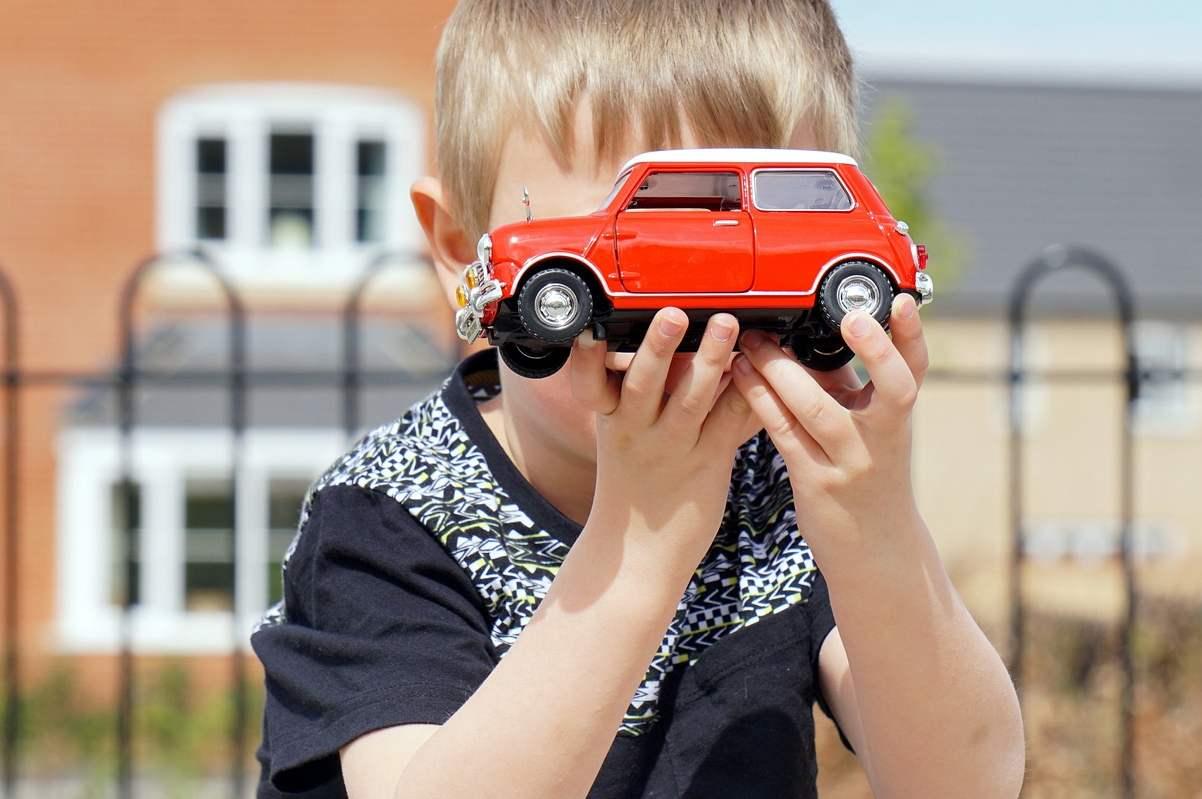 Cómo nos afectará el coche autónomo del futuro