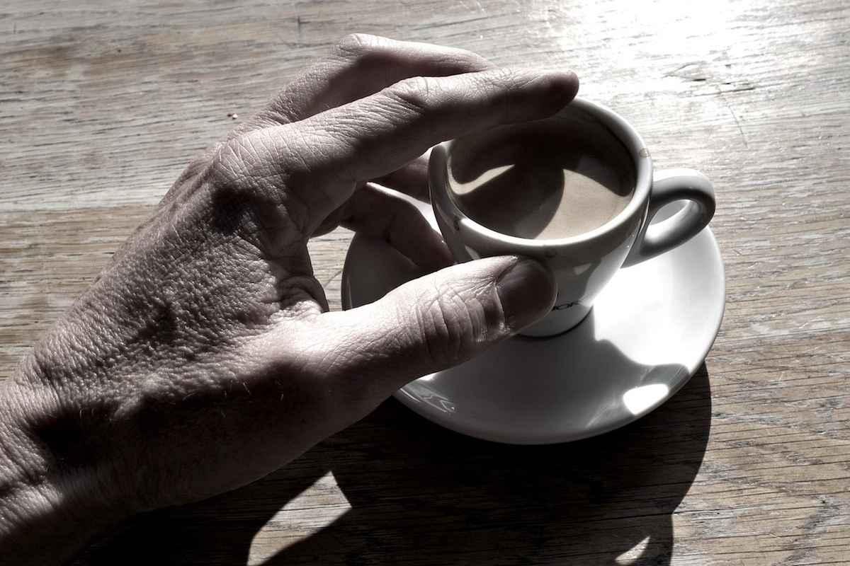 Cafeína contra la demencia