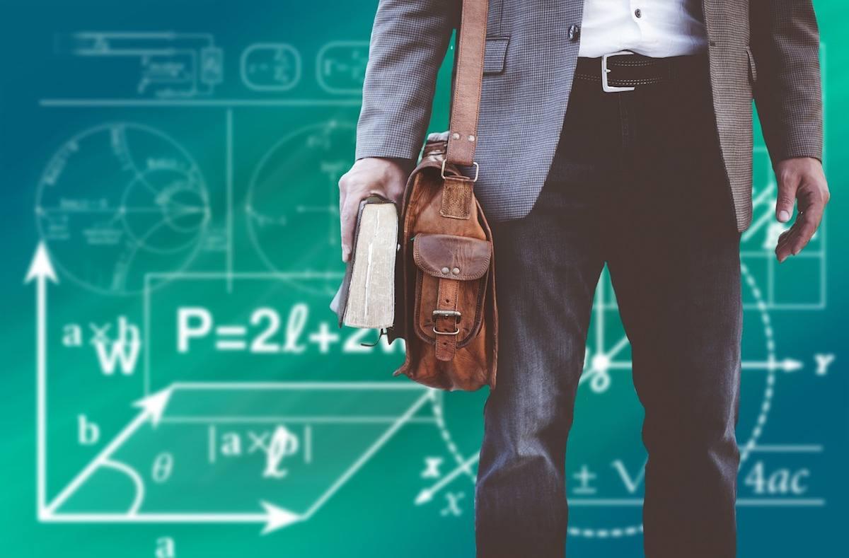Los maestros de primaria deberían hacer matemáticas en Bachillerato