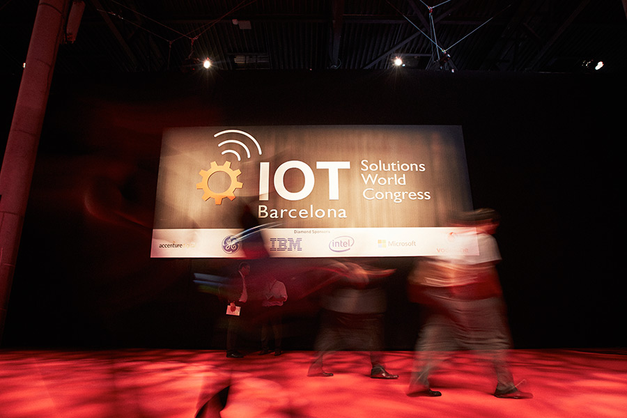 Arranca el IoT Solutions World Congress 2017