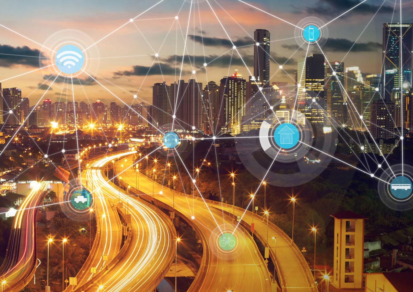 Cumulocity IoT de Software AG: la plataforma para Internet de las cosas en versión industrial