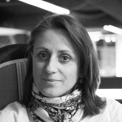Fátima Gordillo