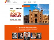 The South Summit trae a Madrid a Eric Schmidt, presidente de Google
