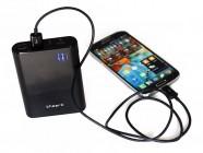 Crean una batería de smartphone capaz de recargarse en unos segundos