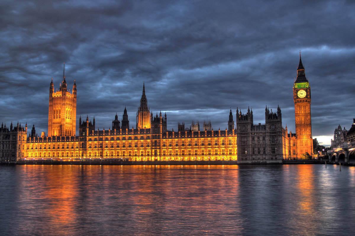 Londres se mueve hacia la legalización de Airbnb - Tek'n'life