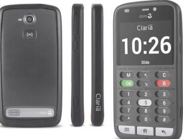 Doro Claria 820