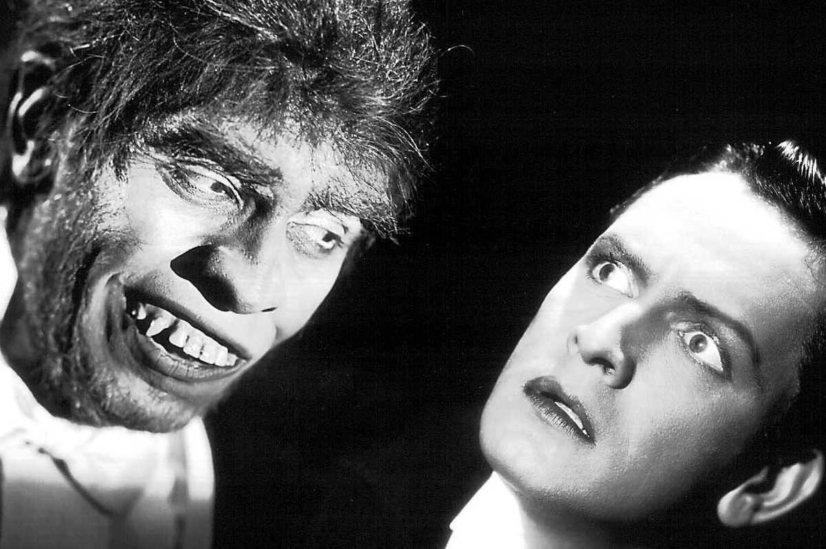 Jekyl y Hyde