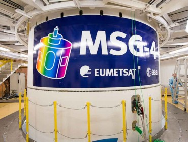 Meteosat MSG-4