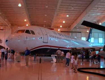 Airbus US Airways
